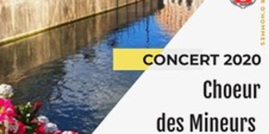 Concert gratuit à Notre-Dame de Douai