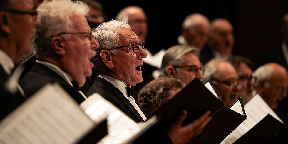 Concert à Wandignies-Hamage