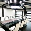 Office furniture from Verrocchio