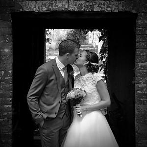 Gracie & Dan's Wedding
