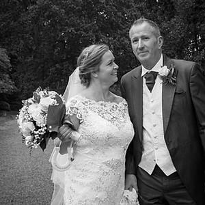 Diane & Phil's Wedding