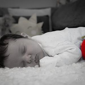 Baby Aubrey Shoot
