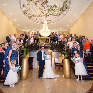 The Renewal of Vows for Brian & Maria