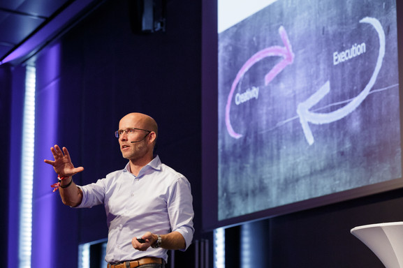 Alexander Piutti - Founder & CEO 1
