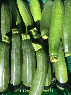 Zucchini (food oversupply)