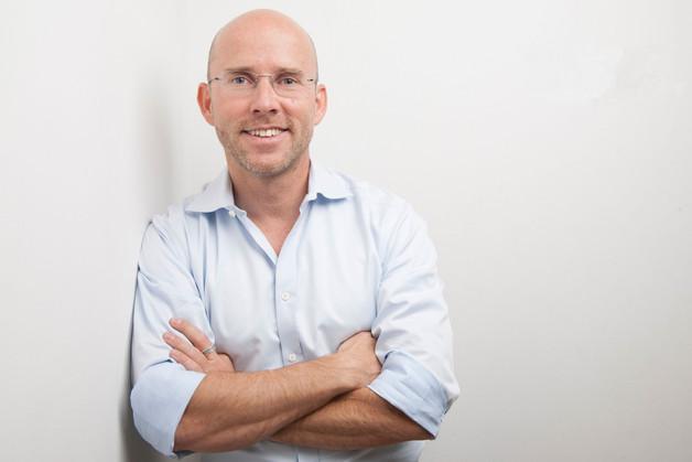 Alexander Piutti - Founder & CEO 2