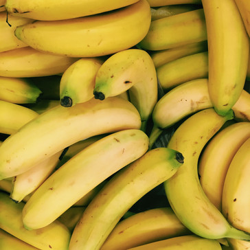 Banana (food oversupply)