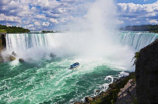 Niagara Falls מאת מרינה