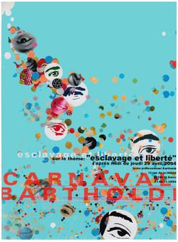 carnaval de bartholdi