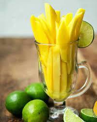 POWcanna Mango Biche el mejor acompañante para el wax Mango Biche