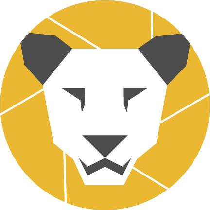 Filmloewin_Logo_gelb
