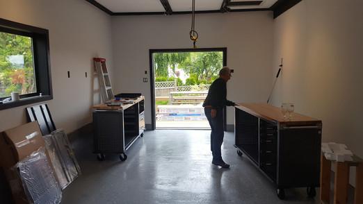 In progress shop