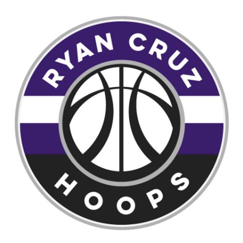 Ryan Cruz Hoops T-shirt