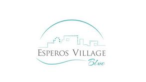 Esperos Village Blue