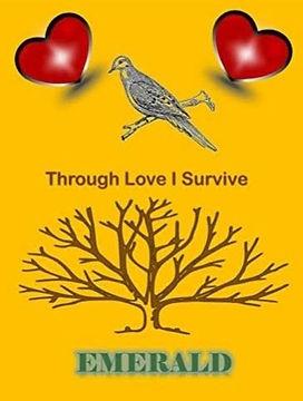 https://www.amazon.com/Through-Love-Survive-Emerald-Toliver/dp/170096299X