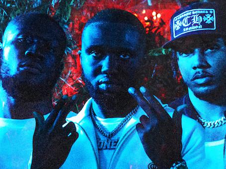 Headie One ft AJ Tracey & Stormzy: Single Review