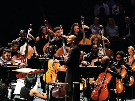Diversity in Classical Music
