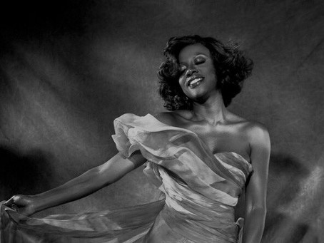 The One About Viola Davis