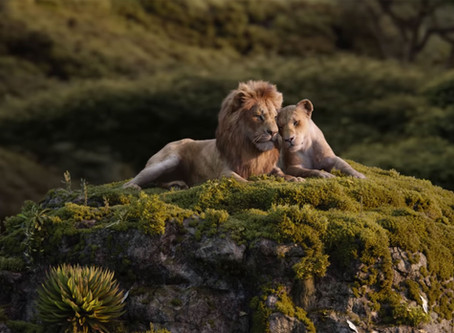 Review: The Lion King (2019)