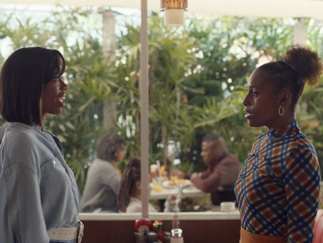 Insecure Review: S4 E9 'Lowkey Trying'
