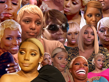 Nene Leakes' Most Memeable moments
