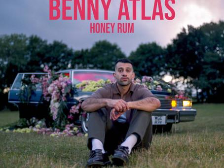 Benny Atlas Album Review: Honey Rum