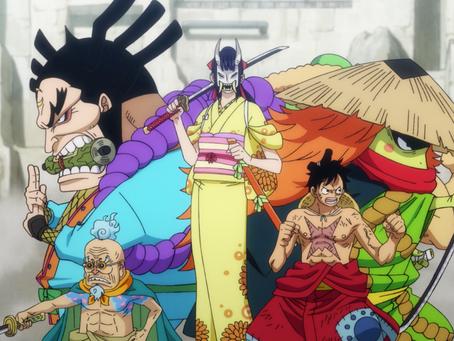 8 Mangas That Outdid Their Animes