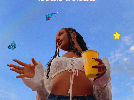 EP Review: Ayra Starr