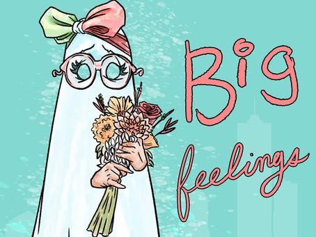 Book Review: Big Feelings