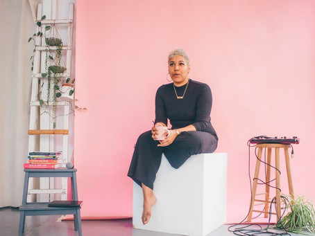 In Conversation With: Koko Brown