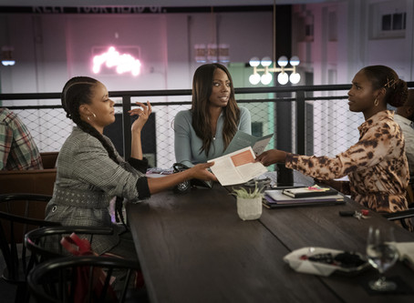Insecure Review: S4 E2 'Lowkey Distant'