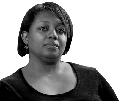 Malorie Blackman In Conversation