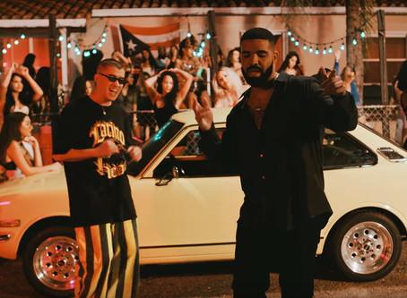 Drake, The Accent Connoisseur