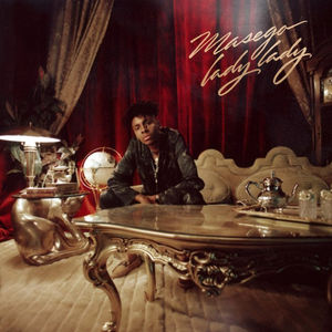 Masego: Lady Lady Review | Filmore's Floor