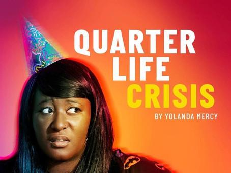 Theatre Review: Quarter Life Crisis