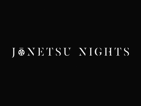 Jonetsu Nights: Connecting Black Culture with East-Asian Cinema