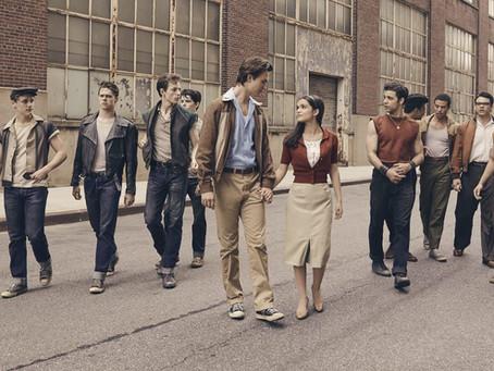 West Side Story: The Officer Krupke Problem