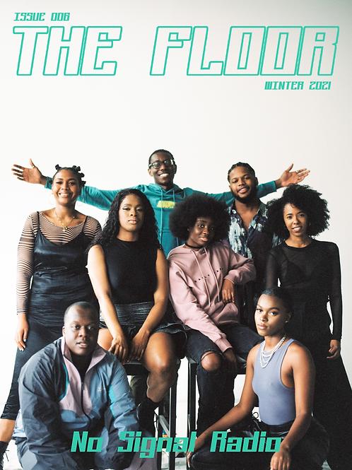The Floor Magazine Issue 006