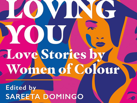 Book Review: Who's Loving You