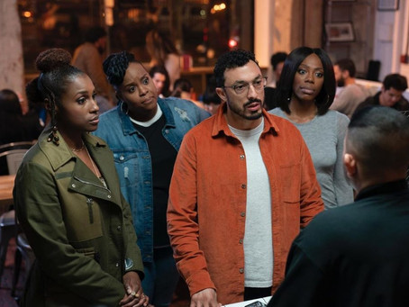 Insecure Finale Review: S4 E10 'Lowkey Lost'