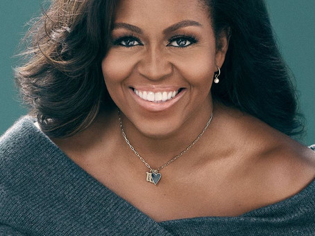 The Michelle Obama Podcast: Reflective, Candid and Conversational