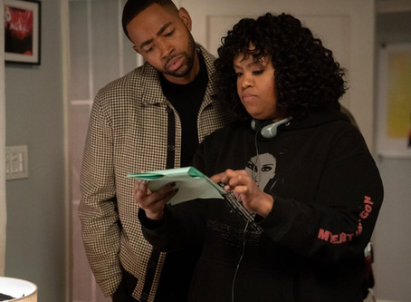Insecure Review: S4 E8 'Lowkey Happy'