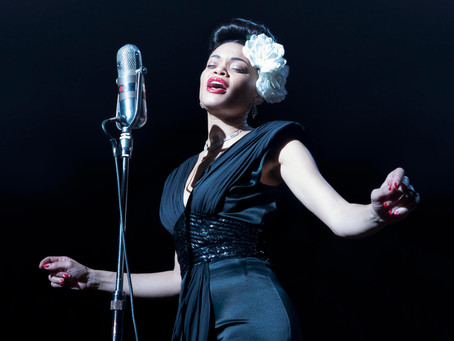 Film Review: The United States vs Billie Holiday