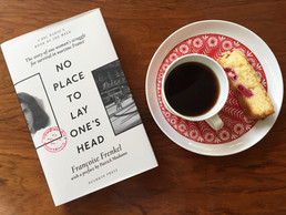 """No Place to Lay One's Head"" a BBC 4 Book of the Week"