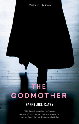 Get ready to meet The Godmother