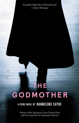 The Godmother makes the NYT 100 Notable Books 2019 List!