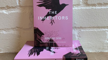 The Inheritors - Hannelore Cayre strikes again!