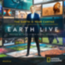 Nat Geo Live Earth