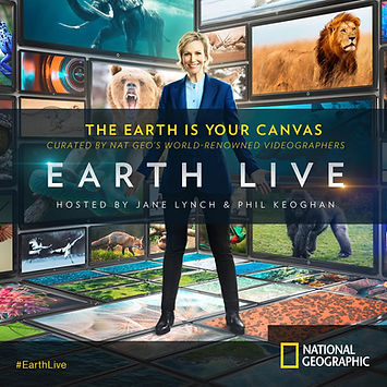 Nat Geo Live Earth