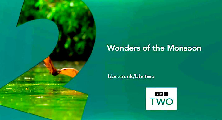 BBC Wonders of the Monsoon